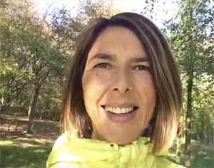 Patrizia Cristoferi Coach