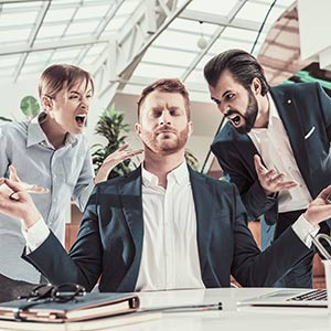 risoluzione conflitto azienda